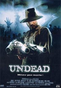 The Undead : Undead [2004]