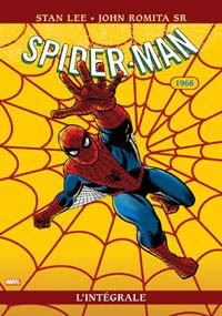 Spider-Man : L'Intégrale 1968 #6 [2004]