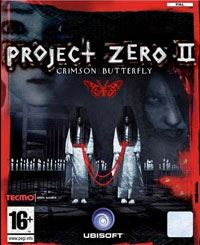 Project Zero II : Crimson Butterfly : Project Zero 2 - Xbox