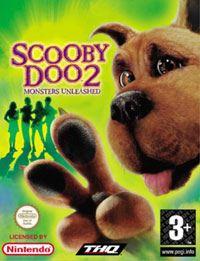 Scooby Doo 2 : les monstres se déchaînent #2 [2004]