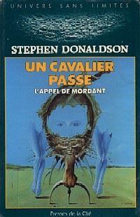 L'Appel de Mordant : Un Cavalier passe [#2 - 1996]