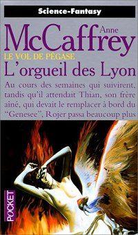 Le Vol de Pégase : L'Orgueil des Lyon [#6 - 1997]