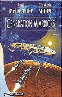 Sassinak : Génération Warriors #2 [2003]