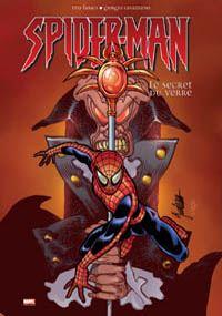 Spider-Man : Le Secret du verre [2004]