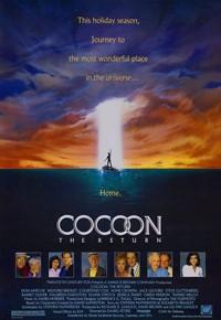 Cocoon, le retour #2 [1989]
