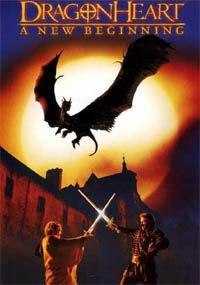 Coeur de dragon 2