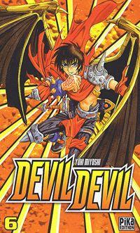 Devil Devil 6 [2004]