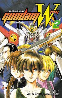 Mobile Suit Gundam Wing 2 [2002]