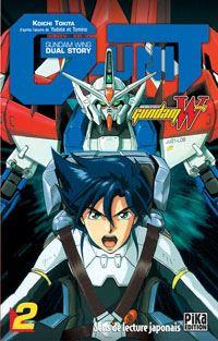 Mobile Suit Gundam Wing G-Unit 2