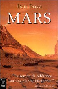 Mars [#1 - 2001]
