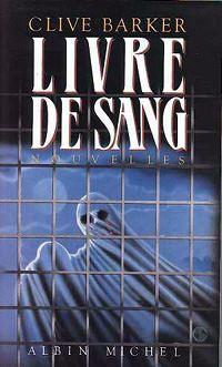 Les Livres de Sang : Livre de Sang 1 [1987]