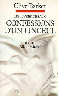 Les Livres de Sang : Confessions d'un linceul [#3 - 1990]