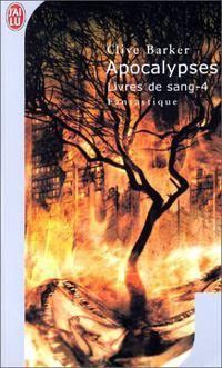 Les Livres de Sang : Apocalypses #4 [1991]