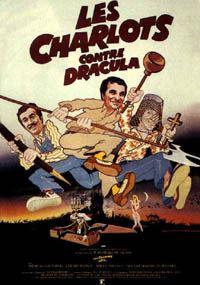 Les Charlots contre Dracula [1980]
