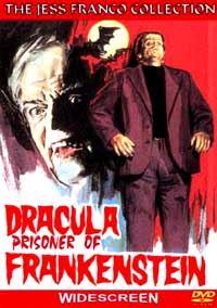 Dracula prisonnier de Frankenstein [1972]