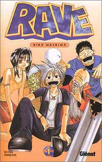 Rave [#1 - 2002]
