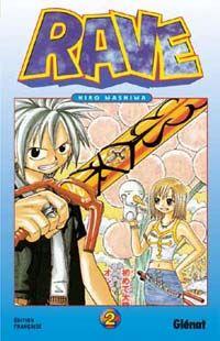 Rave [#2 - 2002]