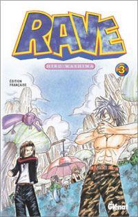 Rave [#3 - 2003]