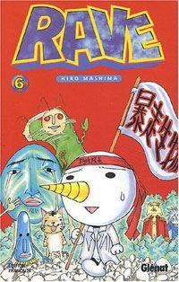 Rave [#6 - 2003]