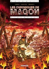 Les Chroniques de Magon : Genèses #2 [2004]