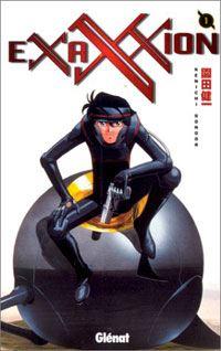 Exaxxion [#1 - 2000]