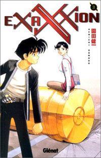 Exaxxion #3 [2001]