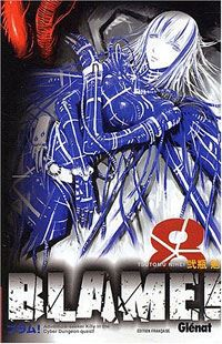 Blame #8 [2003]