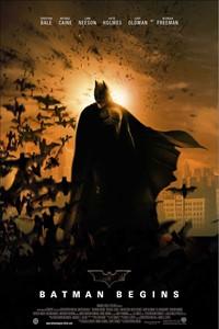 Batman Begins - Édition boîtier SteelBook