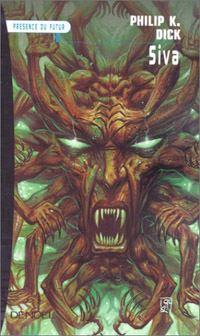 La trilogie divine : Siva [#1 - 1981]