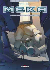 Meka : Inside [#1 - 2004]