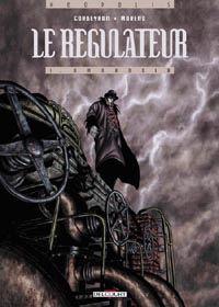 Le Régulateur : Ambrosia #1 [2002]