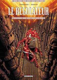 Le Régulateur : Hestia #2 [2004]