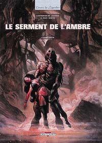 Le Serment de l'ambre : Portendick #2 [1997]