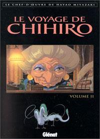 Le Voyage de Chihiro #2 [2002]