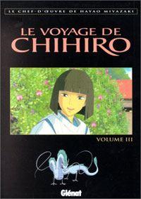 Le Voyage de Chihiro [#3 - 2002]