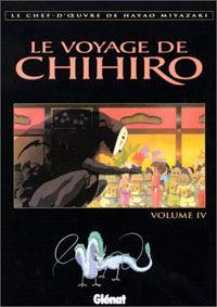 Le Voyage de Chihiro #4 [2002]