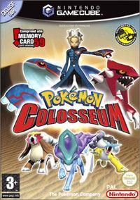 Pokémon Colosseum [2004]