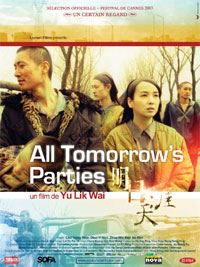 All tomorrow's parties [2004]