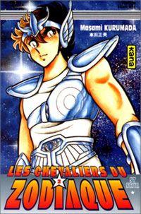 Les Chevaliers du Zodiaque 2 [1997]