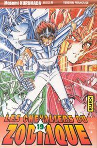 Les Chevaliers du Zodiaque [#19 - 1999]