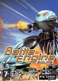 Battle Engine Aquila [2003]
