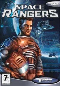 Space Rangers [2004]