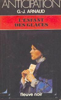 La Compagnie des Glaces : L'Enfant des Glaces [#5 - 1981]