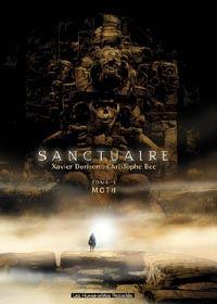 Sanctuaire : Moth Sanctuaire 3 [2004]