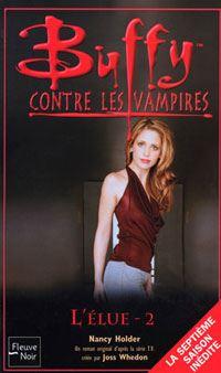 Buffy contre les vampires : L'élue, Tome 2 #43 [2004]