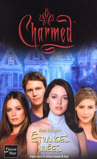 Charmed : étranges nuées [#18 - 2004]