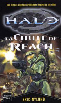 Halo : La Chute de Reach [#1 - 2004]
