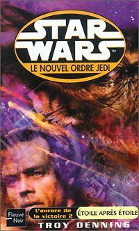 Star Wars : Le Nouvel Ordre Jedi : Etoile après Etoile Tome 9 [2002]