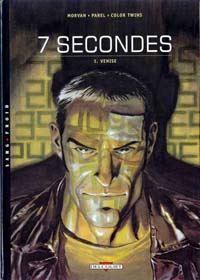 7 Secondes : Venise [#1 - 2000]