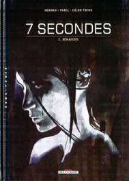 7 Secondes : Bénavidès #2 [2001]